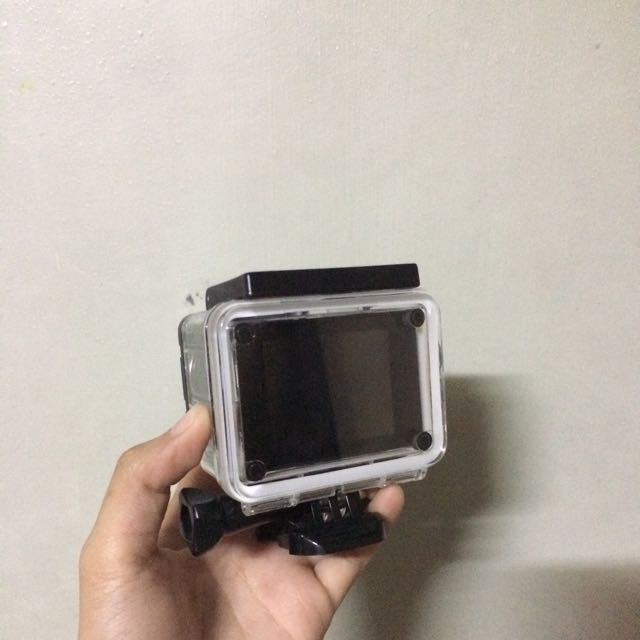 Hdd Camera