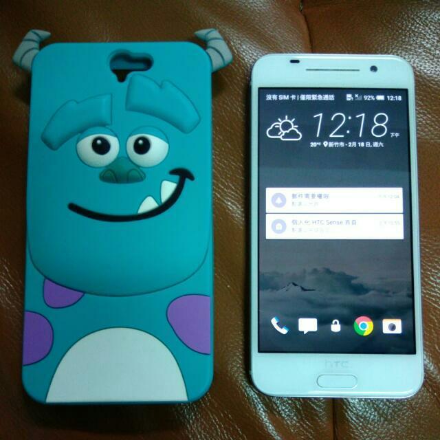 HTC A9 手機