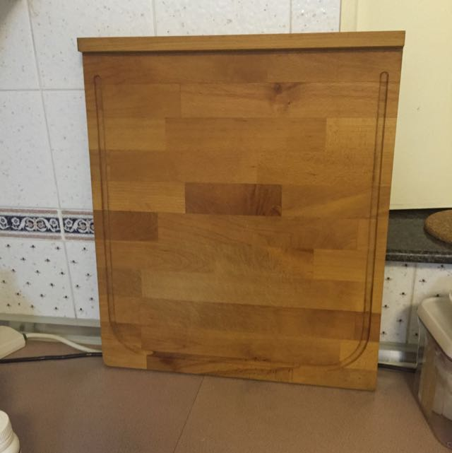 IKEA Chopping Board
