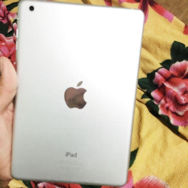 iPad Mini Wifi 64gb