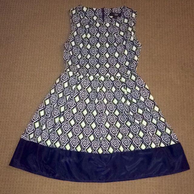 ISKA London Dress