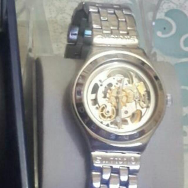 Jam Tangan Swatch df69870cb8
