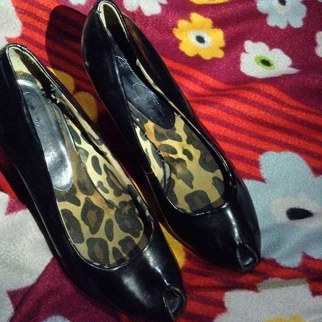 Jessica Simpson Peep-toe Shoes