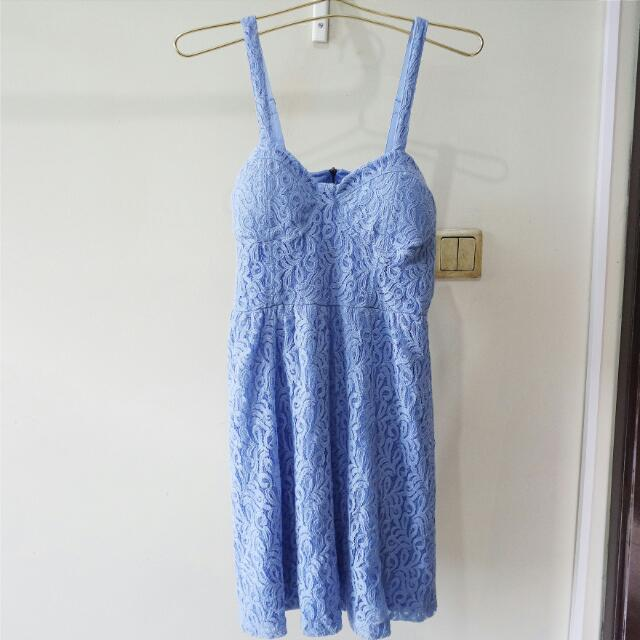 (Jessica Simpson) (Size L) (Never Been Used)