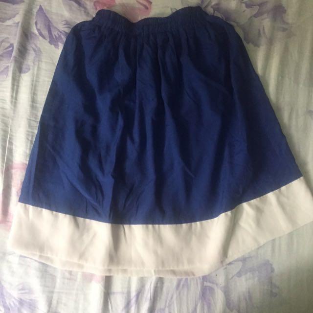 Jewel Skirt