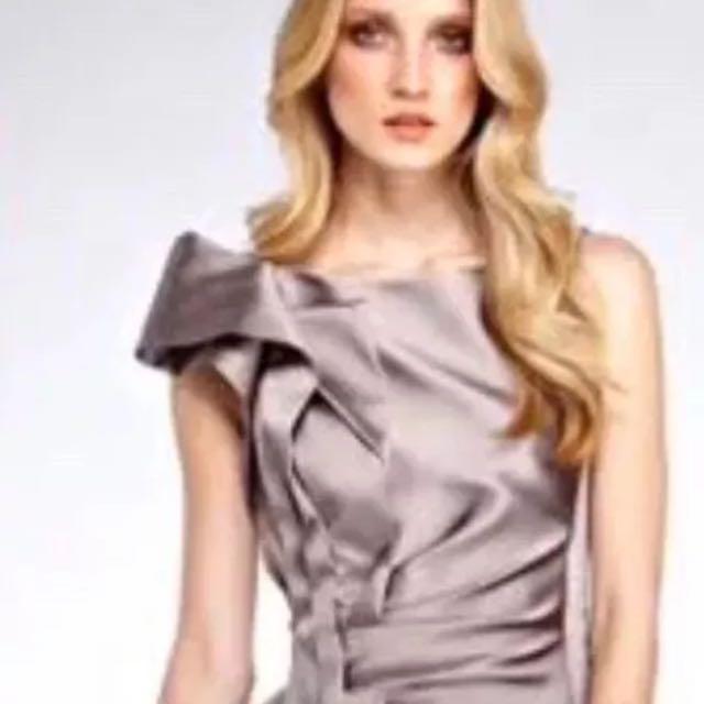 Karen Millen Size 6-8 Stunning Dress