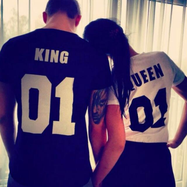 King And Queen Tumblr