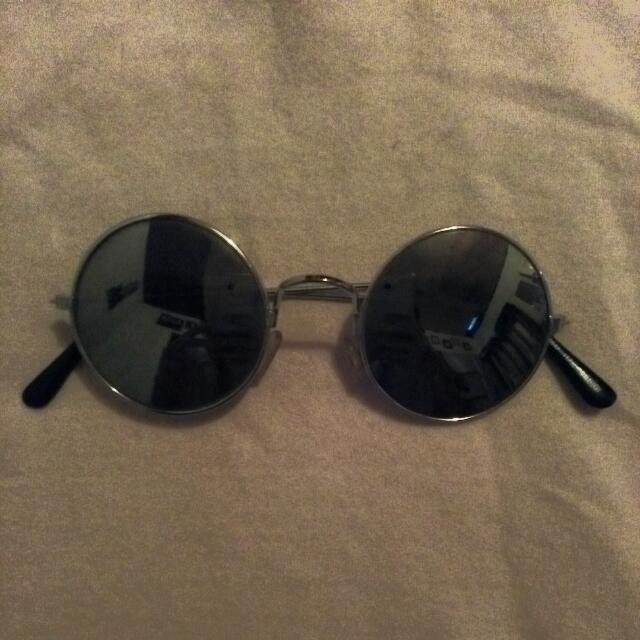 Lenon Clasic Glasses