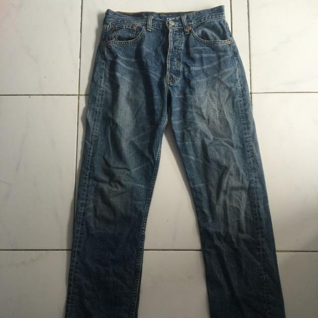 Levis 501 Size 28 Original