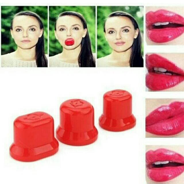 Lips Enhancer/ Lip Plumper/ Lip Pout