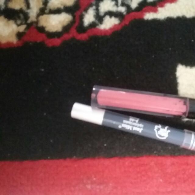 Lipstik Kyli Just Miss