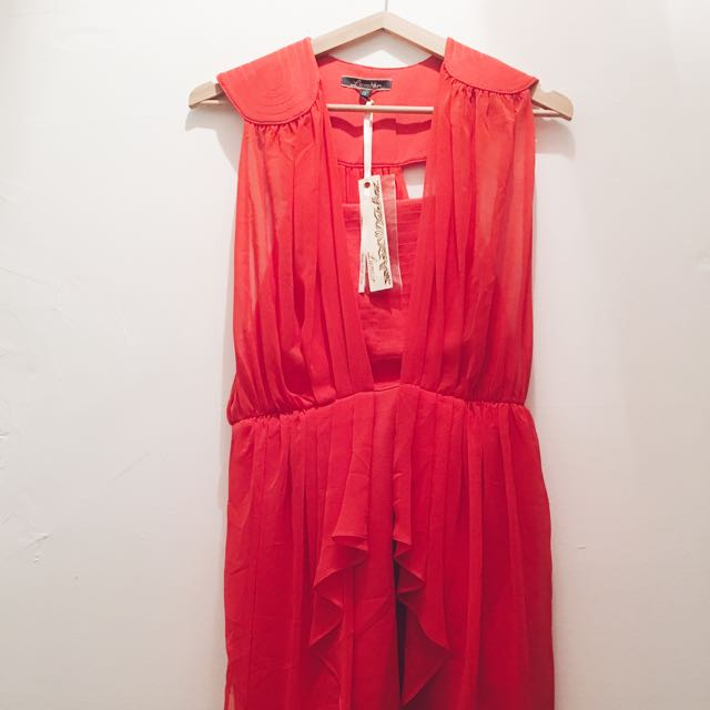 Luminiere Dress HALF PRICE Size XS
