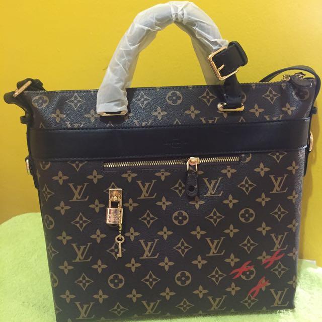 LV Bags