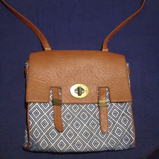 Madden Girl Bag