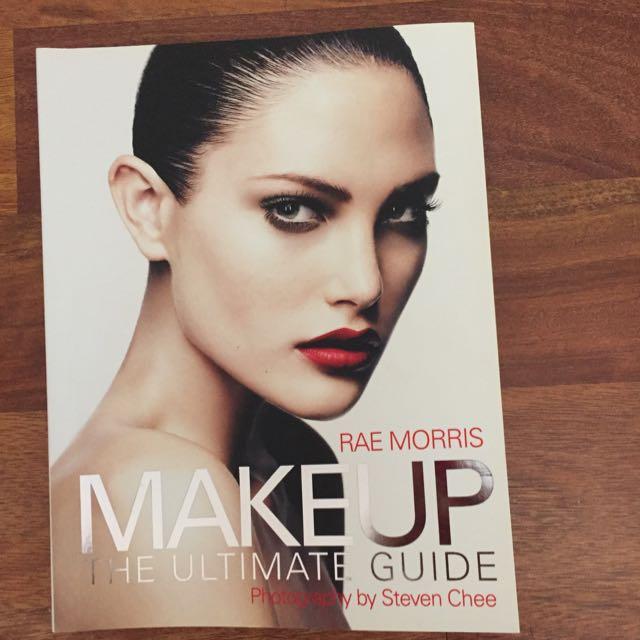 Make-up Guide Rae Morris Ultimate Make-up Guide