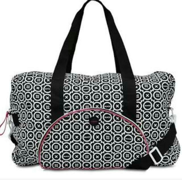 Mimco Packabke Weekender Bag