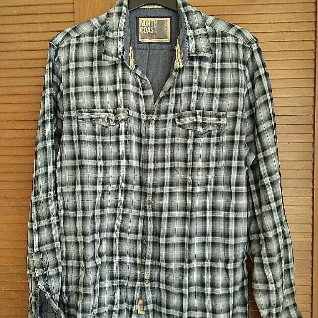 M&S Shirt For Men (New)