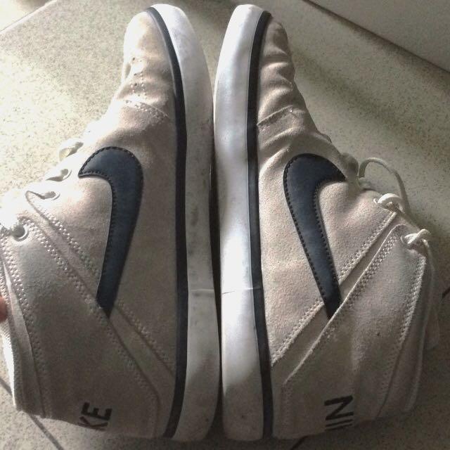 Nike Suketo 2 (Ori)