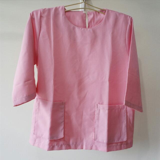 (No Brand) (All Size Fit to L Kecil) (Never Been Used)