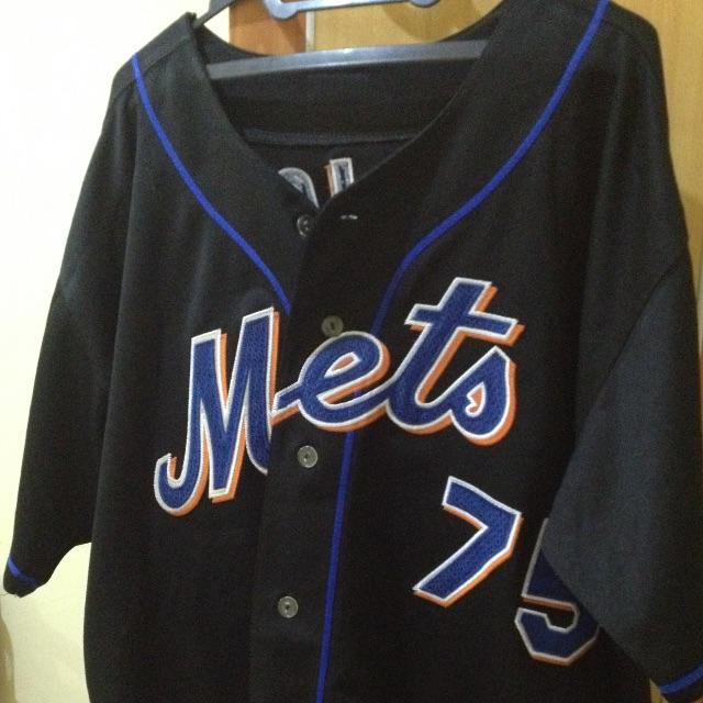 NY METS JERSEY 2009