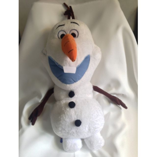Olaf from Frozen stuffed toy Big