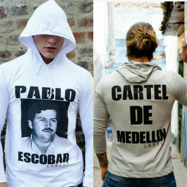 Pablo sweaters