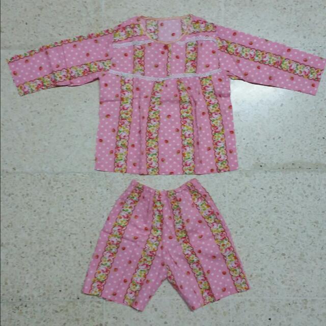 Pajamas - Polka