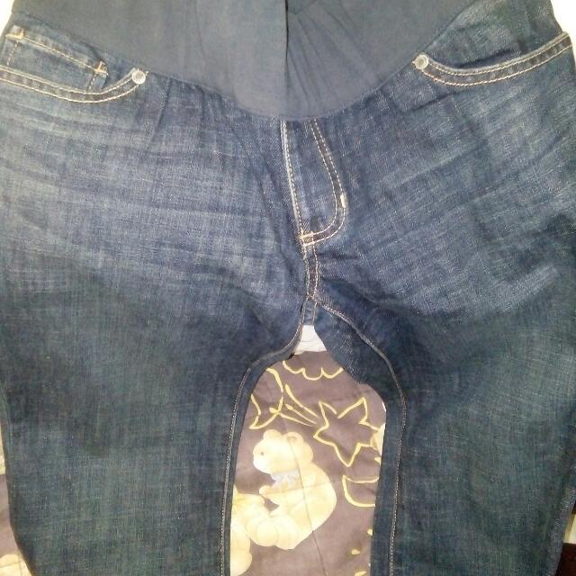 Pants Suport