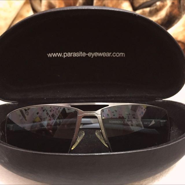法國設計師品牌PARASITE偏光墨鏡
