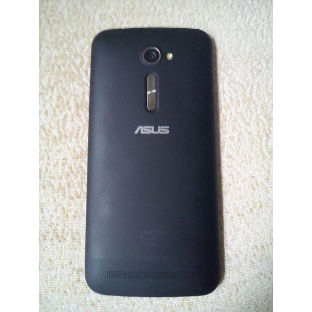 Phone  (Asus zenfone 2 ZE500CL)