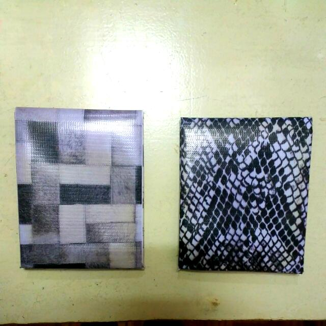 Recycled Wallet