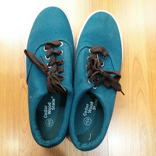 Sepatu Cedar Wood State