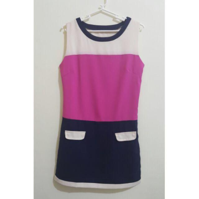 Short Dress/ Mini Dress