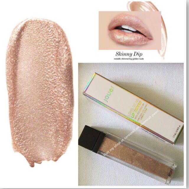 Hi🎯Skinny Dip - Jouer Cosmetics