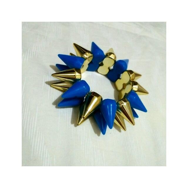 Spike Party Bracelet