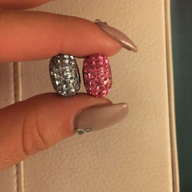 Swarovski Element Crystal Beads