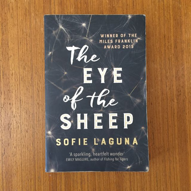 The Eye of the Sheep - Sofie Laguna | Fiction | Novel | Paperback Book