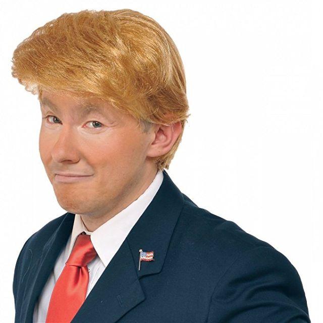 Trump Wig