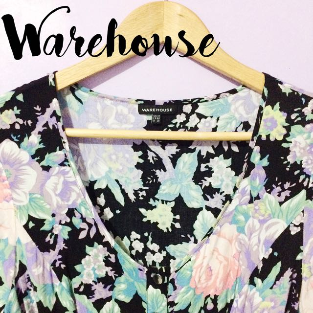 Warehouse Romper