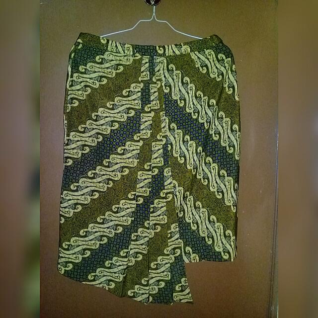 Woman Skirt (Rok)