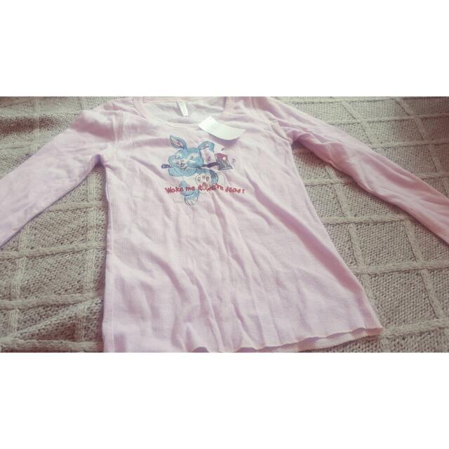 Womens Peter Alexander Bed Shirt