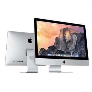 iMac 27-inch 5K Retina Display - High Specs For Low Price