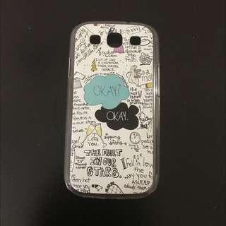 Case Samsung S3