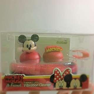 Disney Vibrator Contact Lens Washer - MICKEY