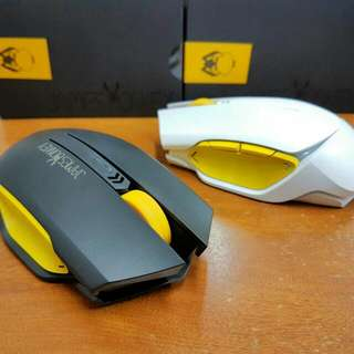 JAMES DONKEY Super Wireless Mouse