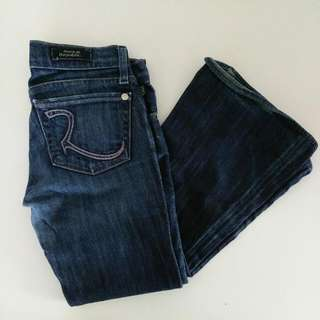"Rock & Republic ""Roth""  Denim"