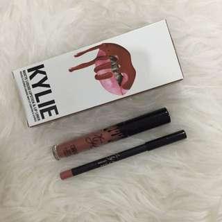 Kylie Lipkit In Dolce K