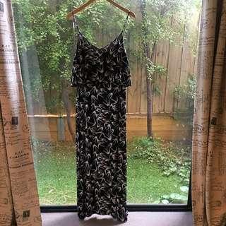 Decjuba Maxi Dress