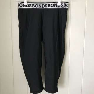 Bonds Exercise Leggings 3/4