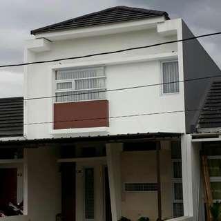 Rumah Strategis Murah Di Bandung